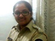 आईला गावाला पाठवून हरिसालच्या वनपरिक्षेत्र अधिकाऱ्याने गोळी झाडून केली आत्महत्या|अमरावती,Amravati - Divya Marathi
