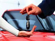 कार, दुचाकी आणि ट्रॅक्टर झाले महाग, कारमधील 2 एअरबॅगचा नियमही लागू झाला; वाहनांच्या रेकॉर्ड विक्रीचा अंदाज टेक,Tech - Divya Marathi