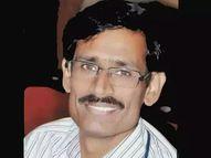 माहिती अधिकारी राजेंद्र सरग यांचे कोरोनामुळे निधन|पुणे,Pune - Divya Marathi