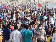 नोव्हेंबर ते जानेवारीतील शिथिलता, गाफीलपणा, निवडणुका अन् लग्नसराईने वाढले कोरोनाचे रुग्ण ओरिजनल,DvM Originals - Divya Marathi