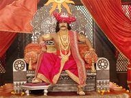 गुढीपाडव्याच्या शुभ मुहूर्तावर होणार ज्योतिबाचा भव्य राज्याभिषेक सोहळा, 'दख्खनचा राजा ज्योतिबा'मालिकेत सुरु होणार नवा अध्याय|मराठी सिनेकट्टा,Marathi Cinema - Divya Marathi
