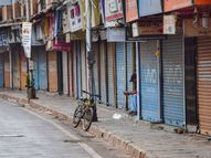 लॉकडाऊनची पूर्वतयारी; आजपासून सकाळी 10 ते 5 दुकाने उघडणार, महाराष्ट्र चेंबर ऑफ कॉमर्स इंडस्ट्री अँड ॲग्रिकल्चरची माहिती|नाशिक,Nashik - Divya Marathi