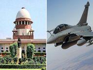 लढाऊ विमान खरेदीतील भ्रष्टाचाराच्या आरोपांवर अर्जंट सुनावणी करणार न्यायालय, 2 वर्षांपूर्वी दिली होती क्लीन चिट देश,National - Divya Marathi