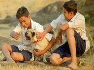 'पुगळ्या' मराठी चित्रपटाला आंतरराष्ट्रीय स्तरावरचा सन्मान, मॉस्को इंटरनॅशनल फिल्म 2021चा बेस्ट फॉरेन फीचर अवॉर्ड केला नावी|मराठी सिनेकट्टा,Marathi Cinema - Divya Marathi