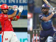 39% फॅन्स रोहित आणि 31% राहुलला चांगले ओपनर मानतात, कोहली तिसऱ्या स्थानावर तर वॉर्नरला सर्वात कमी अंक|IPL 2021,IPL 2021 - Divya Marathi