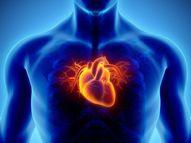 शरीरात वेदना असल्यास ब्लॉकेजची शक्यता, कोरोनानंतर दिसताहेत लक्षणे, बरे झालेल्या पाच टक्के रुग्णांना त्रास|जळगाव,Jalgaon - Divya Marathi