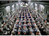 150 लाख कोटी खर्चून अमेरिका आता अफगाणमधून बाहेर पडणार, 2400 सैनिकांच्या बलिदानानंतर अमेरिकी सैन्य मायदेशी परतणार|विदेश,International - Divya Marathi