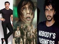 रणवीर सिंगच्या नवीन चित्रपटाची घोषणा, हॉलिवूडमध्ये पदार्पण करतेय हुमा कुरैशी,'एक व्हिलन रिटर्न्स'च्या शूटसाठी गोव्याला रवाना झाला अर्जुन बॉलिवूड,Bollywood - Divya Marathi
