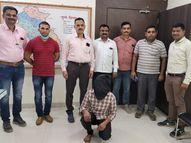 12 वी नापास कंपाउंडर डॉक्टर असल्याचे सोंग धरून चालवत होता 22 बेडचे रुग्णालय; पार्टनरसोबत भांडणानंतर झाला भांडाफोड, नांदेडच्या शेखला पुण्यात अटक|पुणे,Pune - Divya Marathi