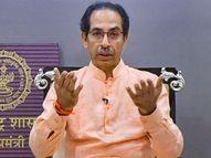 महाराष्ट्र कोरोनाच्या चिंतेत जळत असताना राज्य आणि केंद्रातील मंत्री मात्र 'टीका' उत्सवात रंगलेत|मुंबई,Mumbai - Divya Marathi