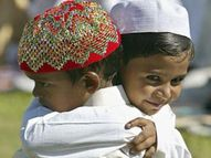गझलेतील रमजान ईद ओरिजनल,DvM Originals - Divya Marathi