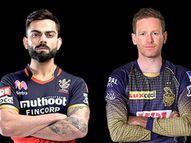 बंगळुरू संघाचे लक्ष्य विजयी हॅट्ट्रिक; केकेआरसाठी मधली फळी डाेकेदुखी|IPL 2021,IPL 2021 - Divya Marathi
