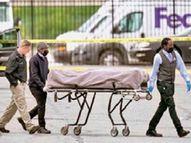 गोळीबारातील 8 मृतांत 4 शीख; भारतीय शोकमग्न, अमेरिकेच्या इंडियाना पोलिसमधील घटनेमुळे भारतीय शीख चिंतेत|विदेश,International - Divya Marathi