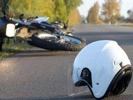 हेल्मेट न घालणे मृत्यूचे कारण असले तरी अपघाताचे नाही : उच्च न्यायालय|देश,National - Divya Marathi