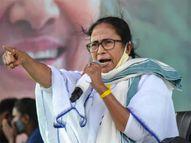 हिंदू राष्ट्रवादाला पश्चिम बंगालमध्ये नकार, राष्ट्रीय पातळीवर ममतांचे वजन वाढले; 7 पॉइंटमध्ये जाणून घ्या आता पुढे काय? निवडणूक 2021,Election 2021 - Divya Marathi