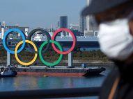 जपानमध्ये लॉकडाऊन वाढले, आयपीएलनंतर आता ऑलिम्पिक स्पर्धाही होऊ शकते रद्द|स्पोर्ट्स,Sports - Divya Marathi
