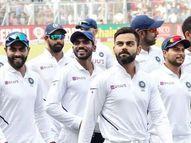 6 फास्ट बॉलर, 3 स्पिनर, हार्दिक पांड्या आणि पृथ्वी शॉ यांना संधी नाही|क्रिकेट,Cricket - Divya Marathi