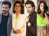 गेल्या चार महिन्यांपासून रखडले वरुण-कृतीच्या 'जुग जुग जियो'चे वेळापत्रक, सर्व कलाकारांनी आतापर्यंत फक्त 25 दिवसांचे केले शूटिंग|बॉलिवूड,Bollywood - Divya Marathi