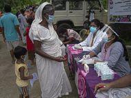 आशा कर्मचाऱ्यांनी सर्दी-तापेची मॉनिटरिंग करावी, आरोग्य अधिकाऱ्यांनी संक्रमितांना फोनवर सल्ला द्यावा; सर्वांना टेस्टिंगचे प्रशिक्षण मिळावे|देश,National - Divya Marathi