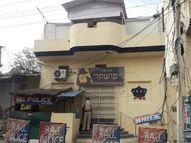 सशस्त्र जवानांच्या सुरक्षेत इस्रायली धर्मस्थळ खबाद हाउस; 24 तास जवान तैनात|देश,National - Divya Marathi