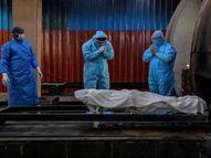 दुसऱ्या लाटेत देशातील 719 डॉक्टरांचा संक्रमणामुळे मृत्यू, बिहारमध्ये सर्वात जास्त 111 डॉक्टरांनी गमावला जीव|देश,National - Divya Marathi