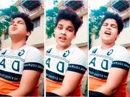 पूर्ववैमनस्यातून 15 वर्षीय मुलाचे अपहरण करुन निर्घृण हत्या, 'करोगे फर्याद रो रो के तूम...' हे गाणे गायलेला व्हिडिओ होतोय व्हायरल|नागपूर,Nagpur - Divya Marathi