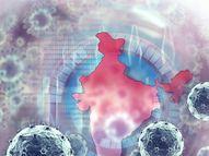 मागील 24 तासात 60,739 संक्रमित आढळून आले, 97779 रुग्ण बरे झाले; 22 राज्यांमध्ये नवीन केस 500 पेक्षाही कमी देश,National - Divya Marathi