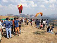રોપવે, પેરાગ્લાઈડિંગ, બોટીંગ અને એડવેન્ચરનો આનંદ માણ્યો|આહવા,Ahwa - Gujarati News