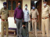 વલસાડમાં બાઇક ચાલક પાસેથી મળી આવ્યું 1.40 લાખનું MD ડ્રગ્સ, કામરેજના કરજણમાં ATM તોડી 12.56 લાખની ચોરી|આહવા,Ahwa - Gujarati News