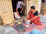 નવસારીના ચટાકેદાર પાપડ માટે વિદેશીઓ તલપાપડ|NRG,NRG - Gujarati News