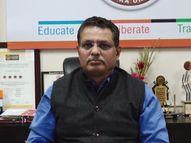 રાજકોટમાં કોરોનાનું સંક્રમણ વધતા સૌરાષ્ટ્ર યુનિ.એ 1 ડિસેમ્બરથી શરૂ થતી BA, B.com., BSC સેમ.5 સહિતની 27 પરીક્ષા મોકૂફ રાખી|રાજકોટ,Rajkot - Gujarati News