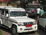 સાપુતારામાં પ્રવાસીઓને ફરજિયાત કોવિડ-19ની ગાઈડલાઈનનું પાલન કરવા વહીવટી તંત્રની તાકીદ|આહવા,Ahwa - Gujarati News