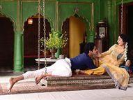 'અ સુટેબલ બોય'નો કિસિંગ સીન મંદિરમાં શૂટ થયો હોવાના આરોપ હેઠળ નેટફ્લિક્સના અધિકારીઓ વિરુદ્ધ મધ્યપ્રદેશમાં FIR ફાઈલ થઇ|ટીવી,TV - Gujarati News