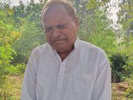 અહેમદ પેટલના નિધનને પગલે નાંદોદના કોંગ્રેસના ધારાસભ્ય ચોધાર આંસુએ રડી પડ્યા, કહ્યું: 'હવે મને પી.ડી. કહીને કોણ બોલાવશે|રાજપીપળા,Rajpipla - Gujarati News