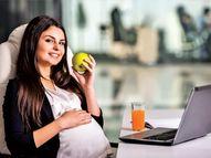 અલ પ્રેગ્નન્સી લોસને ઓળખો, શરૂઆતના ત્રણ મહિનામાં બાળકને એબોર્ટ ન થવા દેશો|કળશ,Kalash - Gujarati News
