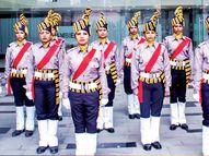 ઓછું ભણેલાને આજીવિકા આપતો સિક્યોરિટી ઉદ્યોગ|કળશ,Kalash - Gujarati News