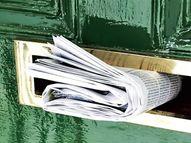 સંભાવનાઃ રોજેરોજ એને છાપાં સાથે એક ચિઠ્ઠી મળતી અને એ તે મુજબ વર્તતો, પણ...|કળશ,Kalash - Gujarati News