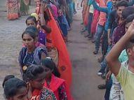 કોસિન્દ્રામાં તા. 25થી 29 સુધી 5 દિવસનું સ્વયંભૂ લોકડાઉન, કોસિન્દ્રામાં કોરોનાના કેસો વધતા પંચાયતે લીધેલો નિર્ણય બોડેલી,Bodeli - Gujarati News