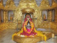 કાર્તિકી પૂર્ણીમાએ સોમનાથ મહાદેવનું મહાપૂજન-આરતી થશે, ભક્તોને પ્રવેશ નહીં, મેળો પણ નહીં યોજાય|વેરાવળ,Veraval - Gujarati News