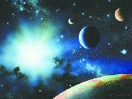 તારાઓની આગળ પણ કોઈ દુનિયા છે?|અહા જિંદગી,Aha Zindagi - Gujarati News