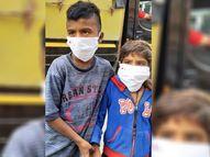 વલસાડમાં વિના મૂલ્યે 5 હજાર માસ્ક વહેચાશે|વલસાડ,Valsad - Gujarati News