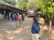 દાહોદમાં JC બેંકની ચૂંટણી માટે 88% મતદાન નોંધાયું|દાહોદ,Dahod - Gujarati News