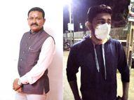 કેશુભાઈએ રાત્રે 11 વાગ્યે પરિવારને વિડિયો કોલ કરી કહ્યું, 'બહુ સારું છે' અને બે કલાકમાં જ આગ ભરખી ગઈ|રાજકોટ,Rajkot - Gujarati News