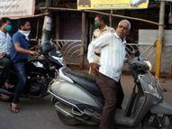 હાઈકોર્ટે સરકારને સૂચન કર્યું કે માસ્ક વિના ફરતા લોકોને 8 દિવસ કોવિડ સેન્ટરમાં મૂકો|અમદાવાદ,Ahmedabad - Gujarati News