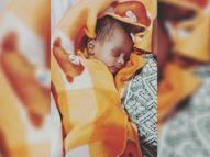 સંક્રમિત મહિલાએ કોરોના નેગેટીવ બાળકીને જન્મ આપ્યો|હિંમતનગર,Himatnagar - Gujarati News