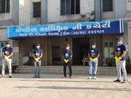 વ્યાજખોરોના ત્રાસનો ભોગ બનો છે તો 02876-222101 અને 99788 00297 નંબર પર જાણ કરો, પોલીસે જાહેર કર્યા નંબર|વેરાવળ,Veraval - Gujarati News