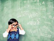 આધુનિક યુગનાં બાળકો વધુ હોશિયાર કેમ છે?|રસરંગ,Rasrang - Gujarati News