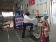 ગોધરાની 12માંથી 8 હોસ્પિટલ પાસે ફાયર NOC જ નહીં! ગોધરા,Godhra - Gujarati News