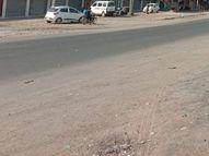કોરોના અટકાવવા રોઝડ બજાર ત્રણ દિવસ બંધ|તલોદ,Talod - Gujarati News