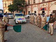 જૂનાગઢ પોલીસનો નવતર પ્રયોગ: દંડ ઉઘરાવતા પહેલા લોકોને કરશે જાગૃત્ત|જુનાગઢ,Junagadh - Gujarati News